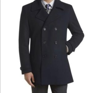 JoS A Bank - NWT - Men's Peacoat